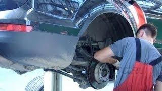 Тойота hiace тест драйв видео